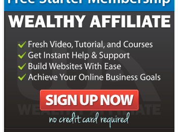 What is Wealthy Affiliate About?