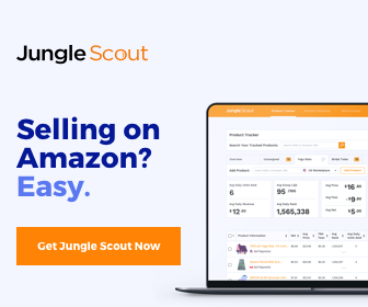 Jungle Scout -Amazon Made Easy
