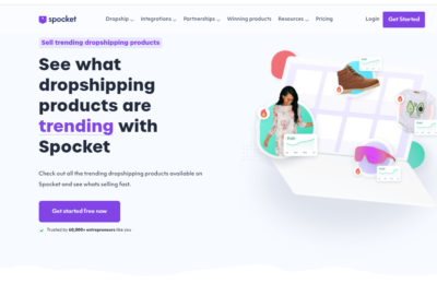 Spocket Review – Is Spocket The Best App For Dropshipping in 2020?